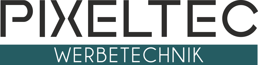 Pixeltec-Werbetechnik